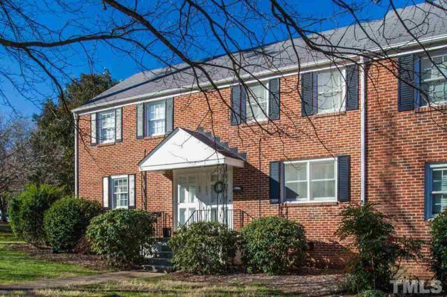 1003 St Marys Street N/A, Raleigh, NC 27605 (#2235087) :: The Jim Allen Group