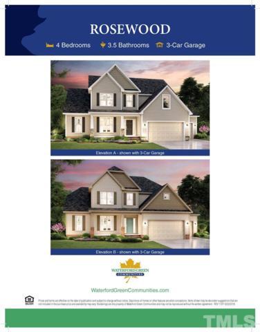 390 Colson Ridge Drive, Clayton, NC 27520 (#2235091) :: The Perry Group