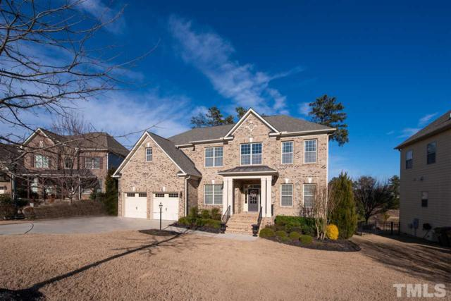 232 Clear River Place, Cary, NC 27519 (#2235098) :: The Results Team, LLC