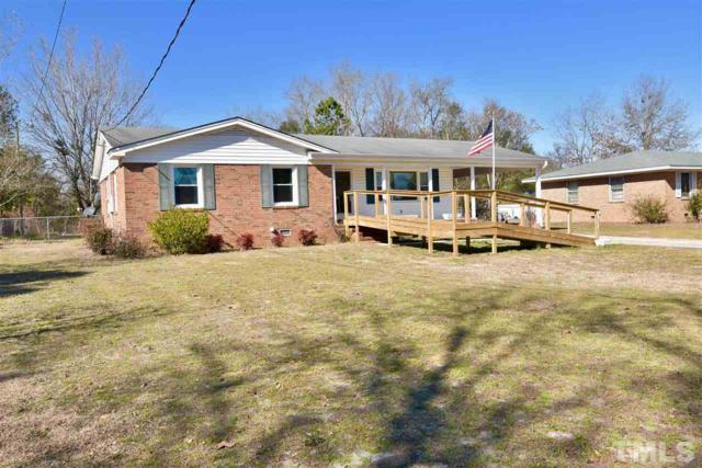 4417 Dunn Road, Eastover, NC 28312 (#2235099) :: RE/MAX Real Estate Service