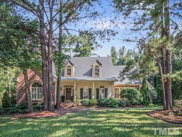 218 Draymore Way, Cary, NC 27519 (#2235115) :: The Perry Group