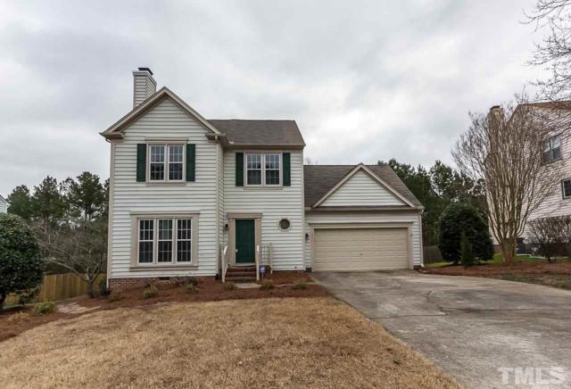 4906 Bridgewood Drive, Durham, NC 27713 (#2235151) :: M&J Realty Group