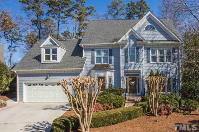 110 Clear Sky Court, Cary, NC 27513 (#2235163) :: The Results Team, LLC
