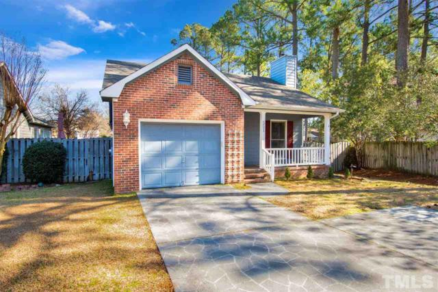 551 S Mcpherson Church Road, Fayetteville, NC 28303 (#2235197) :: RE/MAX Real Estate Service