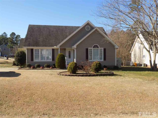 107 Wood Green Drive, Wendell, NC 27591 (#2235205) :: Raleigh Cary Realty