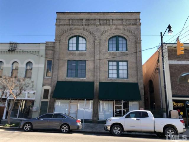 133 S Garnett Street, Henderson, NC 27536 (#2235253) :: The Results Team, LLC