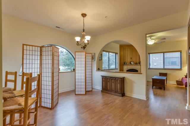 109A Mulberry Street 109A, Carrboro, NC 27510 (#2235256) :: The Jim Allen Group