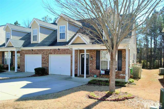 517 Woodson Drive, Clayton, NC 27527 (#2235258) :: M&J Realty Group