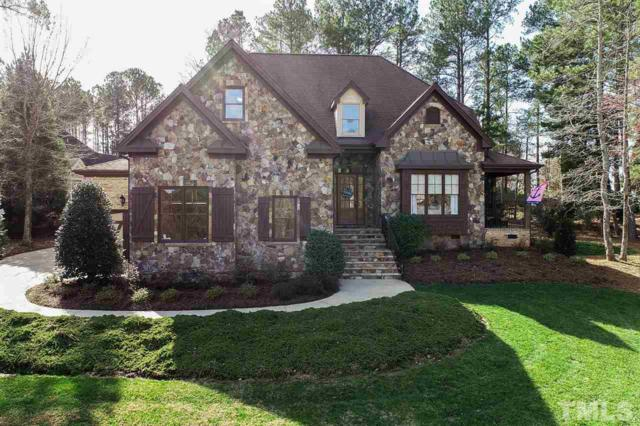 7117 Anglesey Court, Wake Forest, NC 27587 (#2235273) :: Raleigh Cary Realty