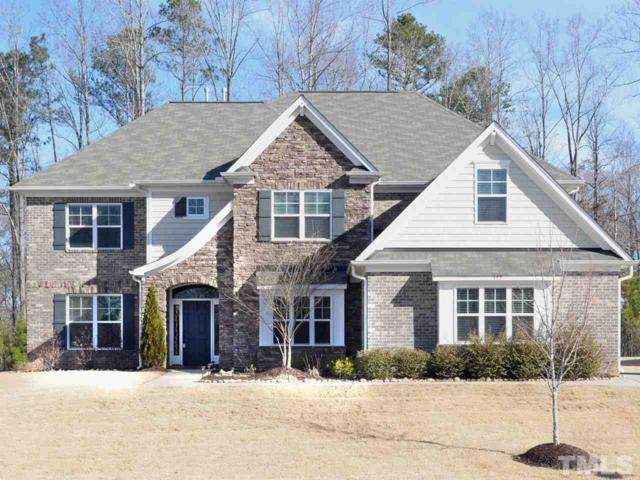 137 Siena Way, Clayton, NC 27527 (#2235279) :: Raleigh Cary Realty