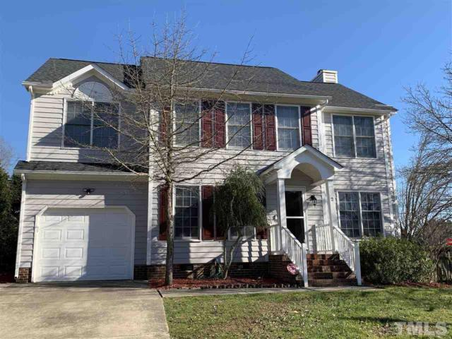 2 Red Bluff Court, Durham, NC 27713 (#2235295) :: The Jim Allen Group