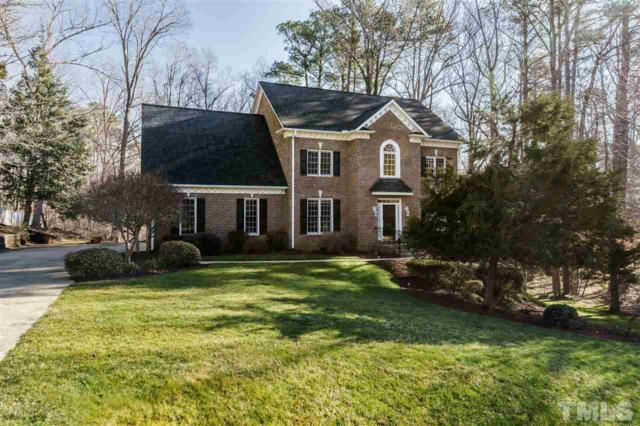 8912 Hometown Drive, Raleigh, NC 27615 (#2235302) :: The Amy Pomerantz Group