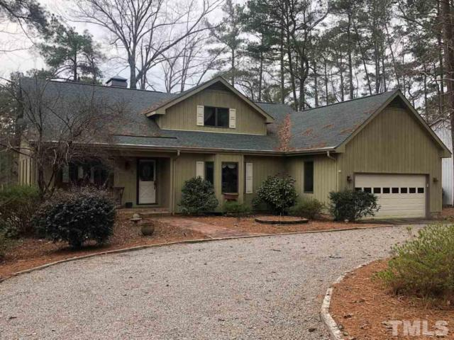 1722 Margarita Lane, Sanford, NC 27332 (#2235307) :: The Results Team, LLC