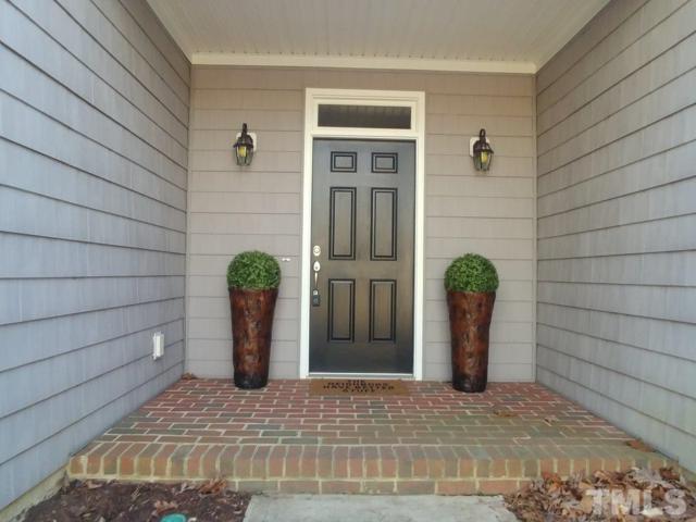 900 Burwell, Pittsboro, NC 27312 (#2235371) :: M&J Realty Group