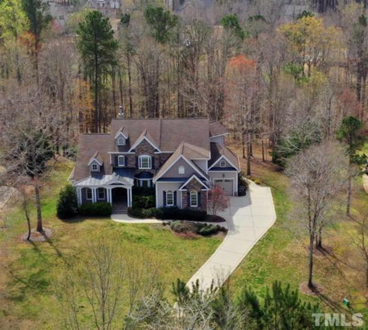 145 Plaza De Luke Square, Clayton, NC 27527 (#2235418) :: The Perry Group