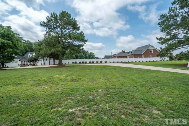 10601 Staghound Trail, Zebulon, NC 27597 (#2235437) :: M&J Realty Group