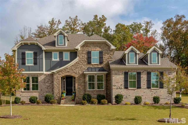 363 Stoney Creek Way, Chapel Hill, NC 27517 (#2235439) :: The Jim Allen Group