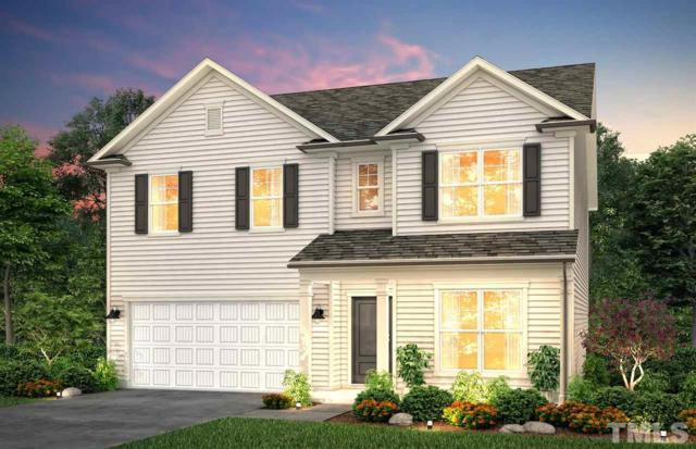 2113 Attend Crossing Hiva Lot 91, Fuquay Varina, NC 27592 (#2235451) :: Raleigh Cary Realty