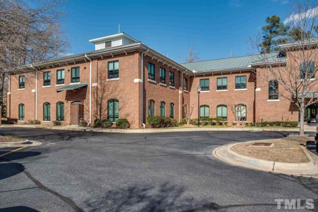 610-207/208 Jones Ferry Road, Carrboro, NC 27510 (#2235465) :: The Perry Group