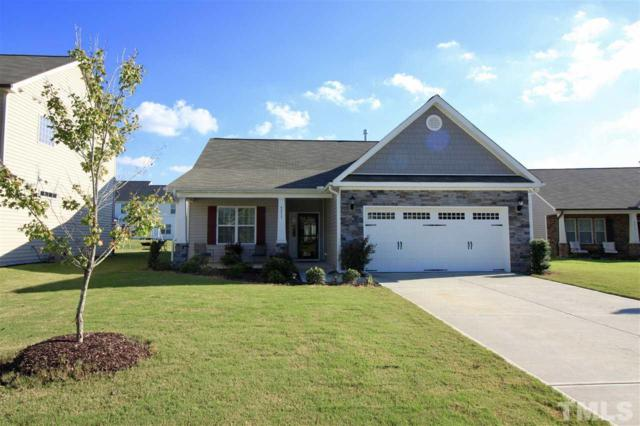 4217 Vineyard Ridge Drive, Zebulon, NC 27597 (#2235505) :: The Beth Hines Team