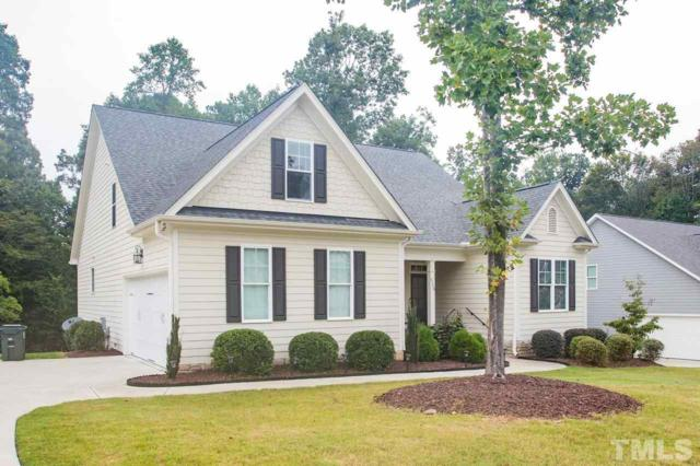 5228 Hartfelt Drive, Garner, NC 27529 (#2235522) :: The Jim Allen Group