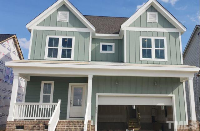 505 Midnight Moon Drive, Wendell, NC 27591 (#2235552) :: The Results Team, LLC