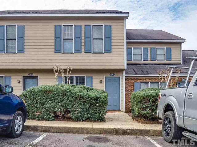 72 Justin Court Na, Durham, NC 27705 (#2235564) :: Marti Hampton Team - Re/Max One Realty