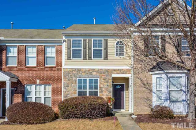 2704 Chilton Place, Raleigh, NC 27616 (#2235573) :: Marti Hampton Team - Re/Max One Realty