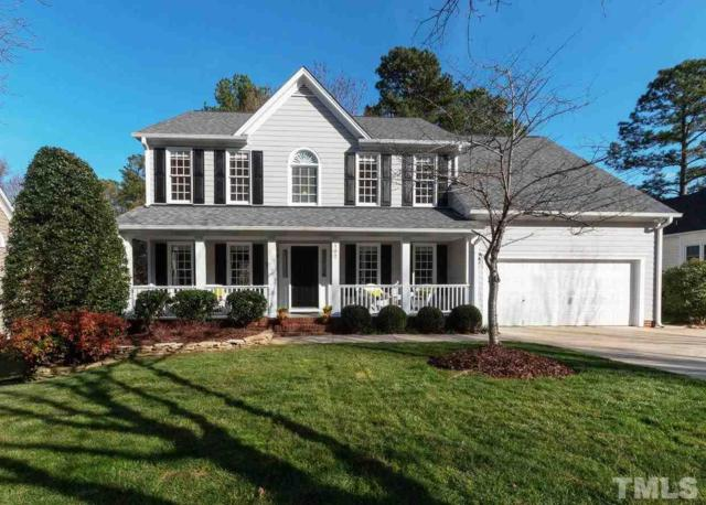 107 Forest Brook Drive, Cary, NC 27519 (#2235595) :: The Results Team, LLC