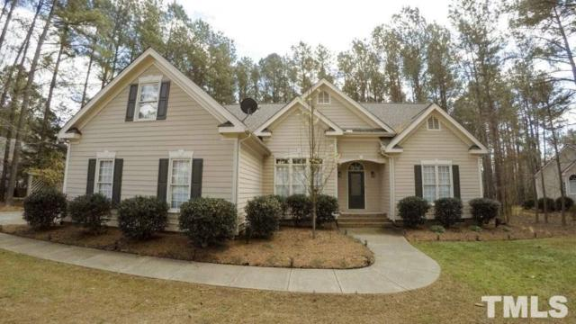 30 Remington Court, Youngsville, NC 27596 (#2235619) :: The Perry Group