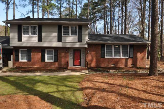 213 Bryce Place, Cary, NC 27511 (#2235628) :: The Perry Group