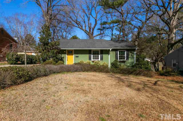 2457 Stevens Road, Raleigh, NC 27610 (#2235644) :: Raleigh Cary Realty
