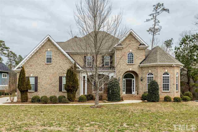 116 The Preserve Trail, Chapel Hill, NC 27517 (#2235657) :: The Beth Hines Team