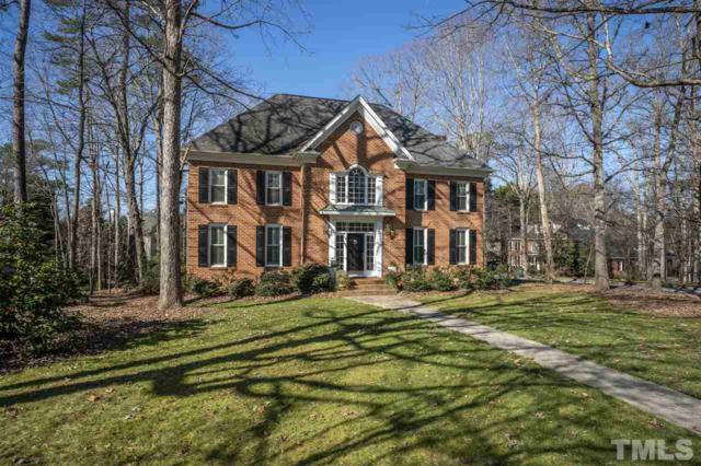 209 Bordeaux Lane, Cary, NC 27511 (#2235660) :: Raleigh Cary Realty