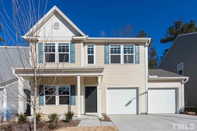 314 Crusaders Drive, Morrisville, NC 27560 (#2235666) :: The Perry Group