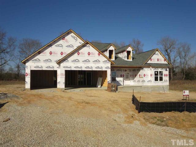 155 Treasure Drive, Lillington, NC 27546 (#2235703) :: The Perry Group