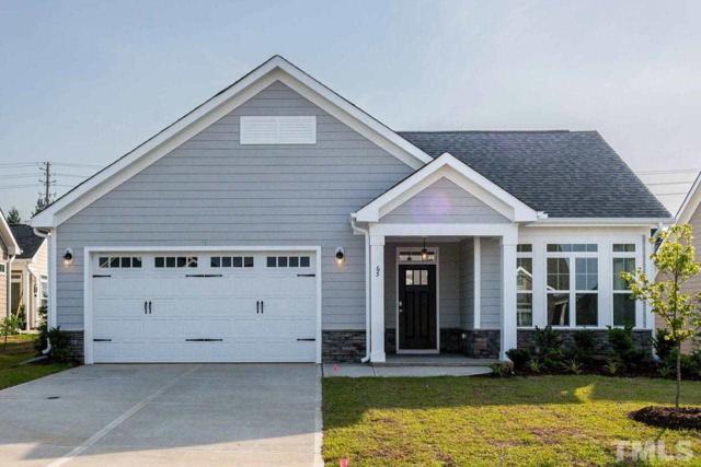 65 Balsam Lane, Clayton, NC 27527 (#2235726) :: The Beth Hines Team