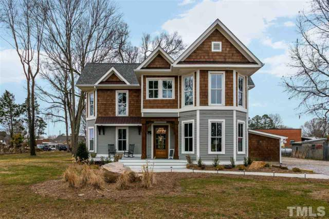 111 E Persimmon Street, Youngsville, NC  (#2235732) :: The Jim Allen Group