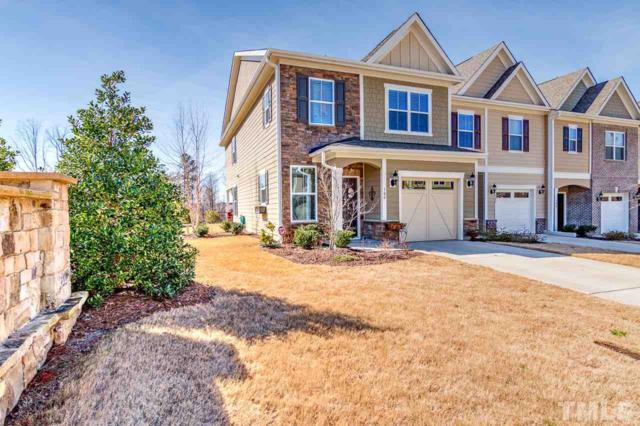 100 Pleasant Glen Lane, Apex, NC 27539 (#2235747) :: M&J Realty Group