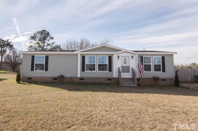 100 Rollingwood Circle, Kenly, NC 27542 (#2235749) :: The Results Team, LLC