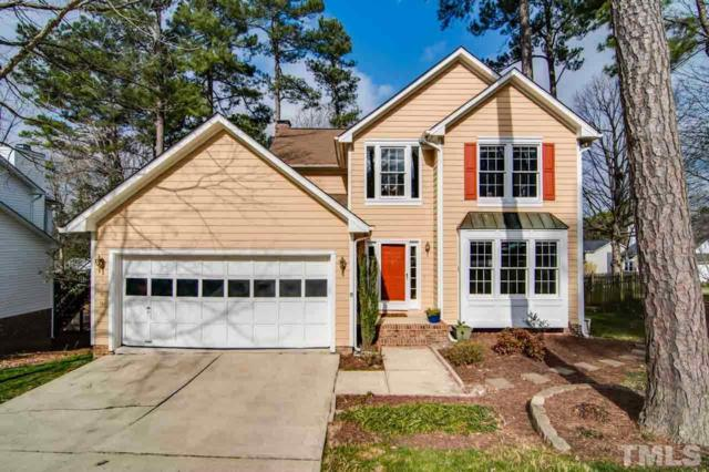 5100 Starcross Lane, Durham, NC 27713 (#2235770) :: The Perry Group