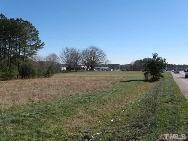 0 Nc 56 Highway, Louisburg, NC 27549 (#2235777) :: The Perry Group