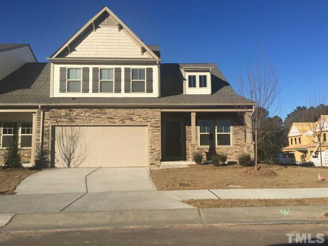 110 Explorer Drive #456, Morrisville, NC 27560 (#2235781) :: Marti Hampton Team - Re/Max One Realty