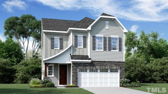 568 Catalina Grande Drive #226, Cary, NC 27519 (#2235782) :: Raleigh Cary Realty