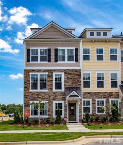 342 Great Northern Station #194, Apex, NC 27502 (#2235807) :: Raleigh Cary Realty