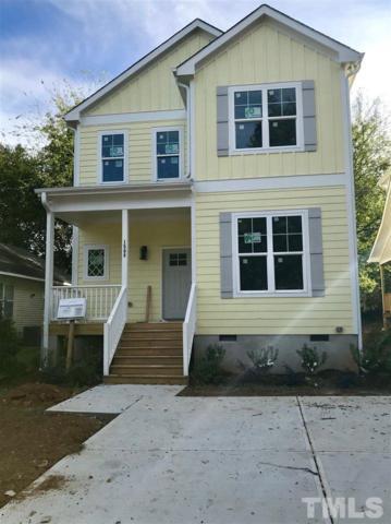 1508 E Lane Street, Raleigh, NC 27610 (#2235809) :: Raleigh Cary Realty