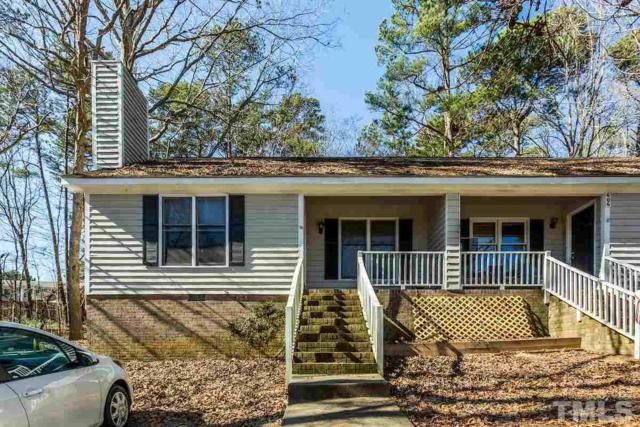 608 Brent Road, Raleigh, NC 27604 (#2235811) :: The Results Team, LLC