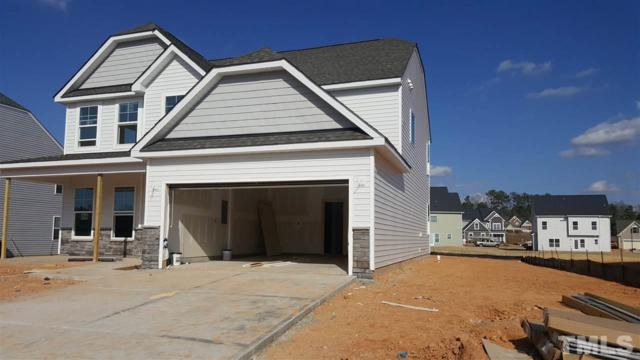 5405 Garnet Meadow Road, Knightdale, NC 27545 (#2235843) :: The Jim Allen Group