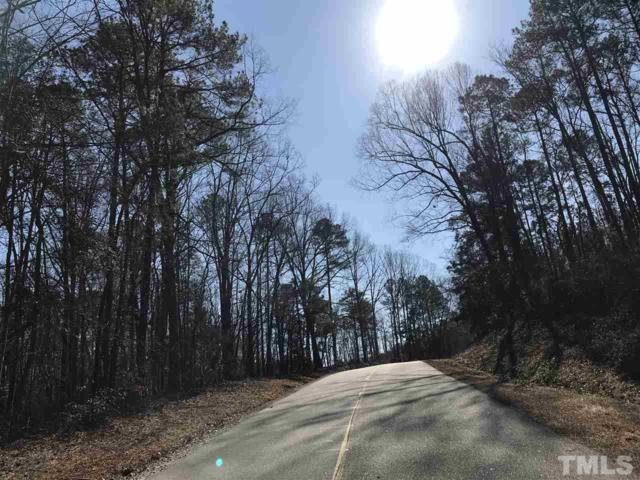 321 Shawnee Drive, Louisburg, NC 27549 (#2235858) :: The Jim Allen Group