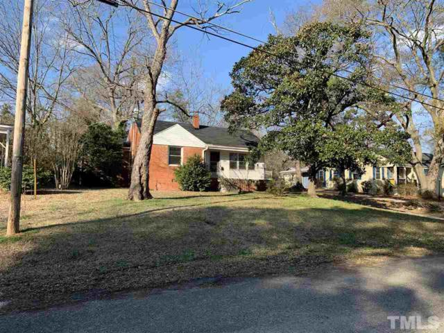 2315 Derby Drive, Raleigh, NC 27610 (#2235864) :: Raleigh Cary Realty